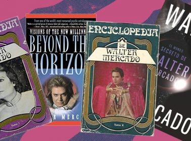5 Walter Mercado Books to Read When You're in Need of Spiritual Guidance