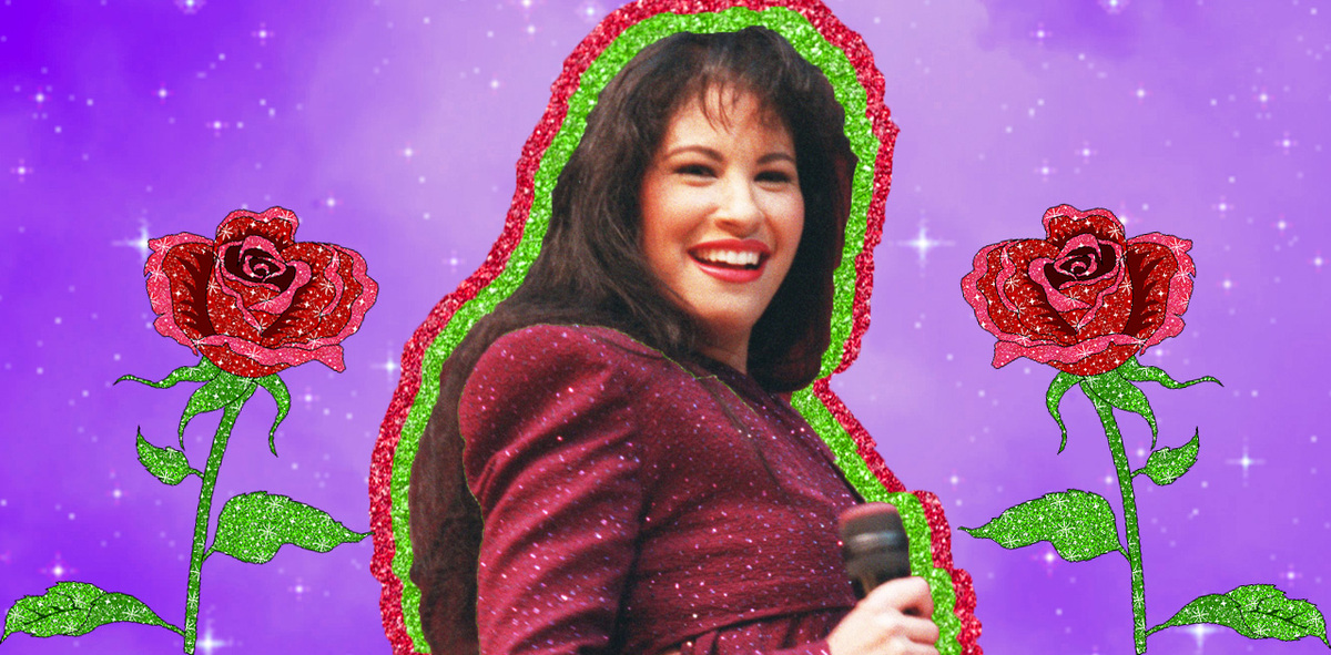 You Can Now Take a College Course on Selena