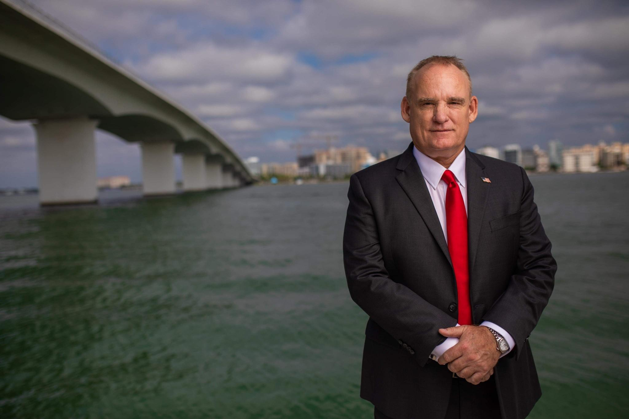 Florida Politician Allegedly Offered Latino Teen $50K to Delete Video of Him on Racist Rant