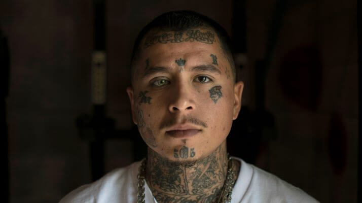 These Powerful Photos Humanize Latino Survivors of Drug Addiction & Incarceration in New Mexico
