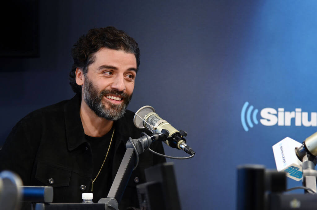Of Course Oscar Isaac's Butt Has Its Own Tumblr