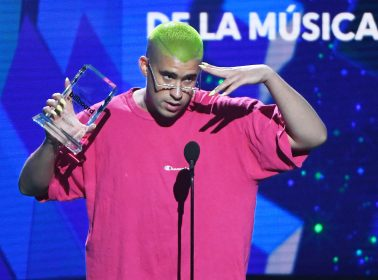 """Bad Bunny Joins Drake & PARTYNEXTDOOR for a Remix of """"Loyal"""""""