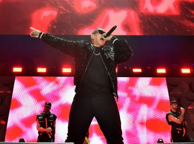 "Daddy Yankee to Choliseo Vandals: ""We Forgive You"""