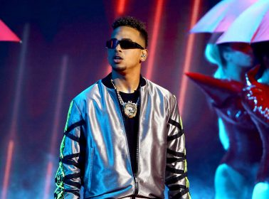Watch Ozuna Perform the Title Track From His New Album 'Nibiru' on 'Jimmy Kimmel Live!'