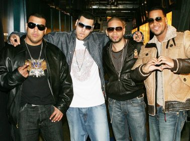 7 Award-Worthy Aventura Videos to Revisit Ahead of Their Reunion Tour