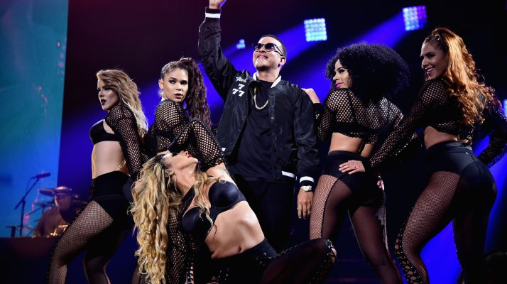 Daddy Yankee Will Perform A Free Concert To Make Up For Minor Technical Difficulties