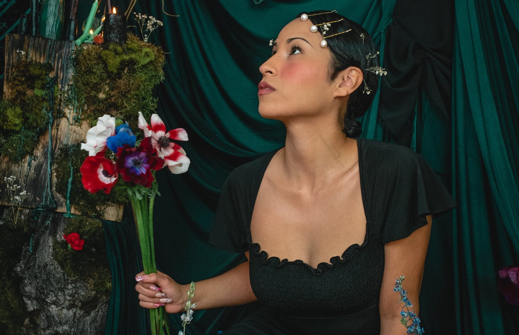 Latina-Owned Brujita Skincare Drops New Line 'House of Brujita' Celebrating the Misfits