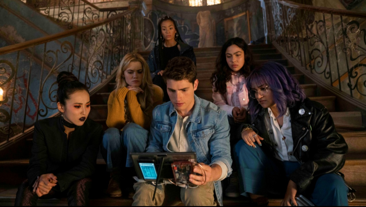 REVIEW: Marvel's 'Runaways' Final Season Is as Intense as Ever