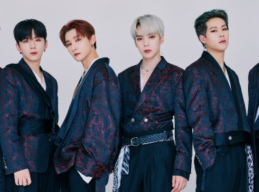 "K-Pop Stars Monsta X Team up With Sebastián Yatra for New Single ""Magnetic"""