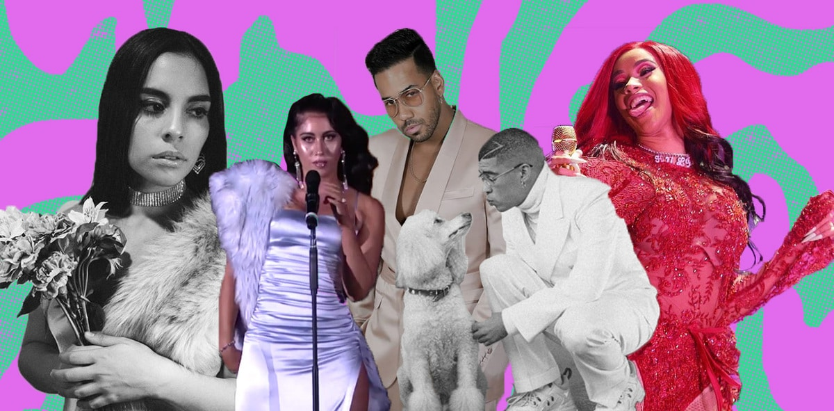 Still Looking for a NYE 'Fit? Get Some Inspiration From JLo, Miguel & More