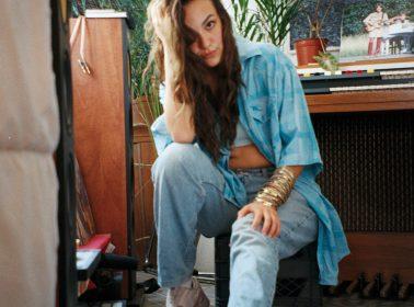Noa Sainz: Mexico City's Rising R&B Shapeshifter