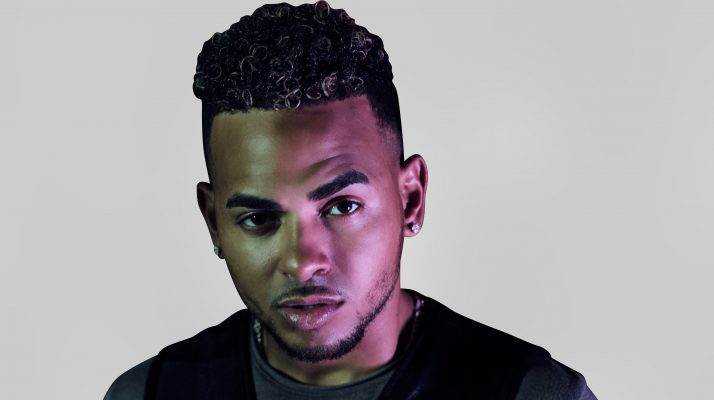 Ozuna Is Still Figuring it Out on 'Nibiru' & Beyond