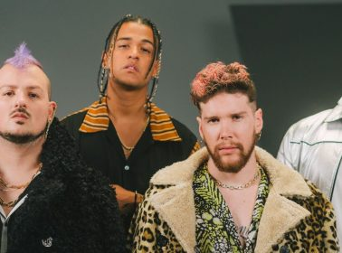 Piso 21 Talk New Collabs, Kanye West & Breaking Into the U.S. Pop Scene