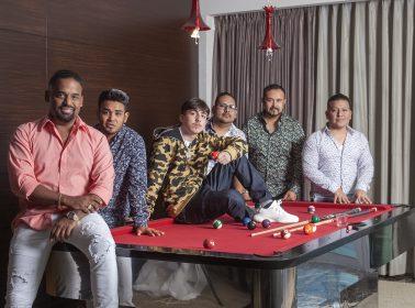 T3R Elemento's 'Good Vibes (Buenas Vibras)' Delivers on Corridos Urbanos' Takeover