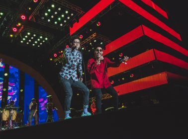 The Paradise Music Festival Has Potential to Be One of Dominican Republic's Premier Festivals
