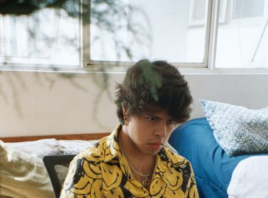 Yoshi: Shaping the Sound of Mexican R&B to Come