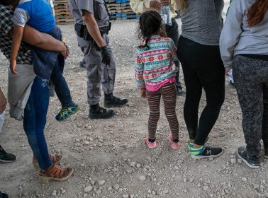 In 2020, Trump Plans to Deport More Asylum Seekers to Central America