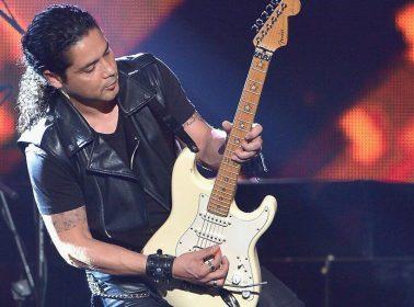 "Chris Pérez Says Selena's Fans ""Kick Major A**"" for Keeping Her Legacy Alive"