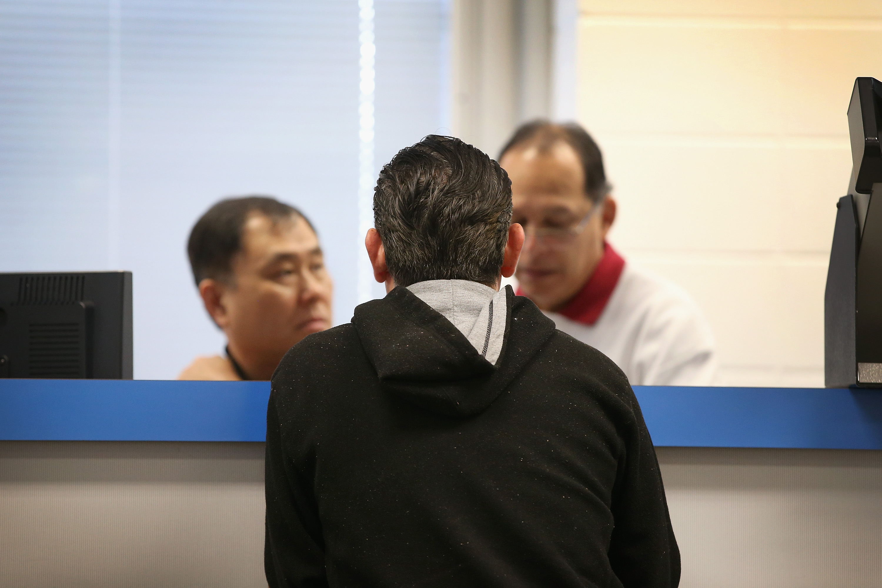 In New Jersey, Undocumented Immigrants Are Now Eligible to Get a Driver's License