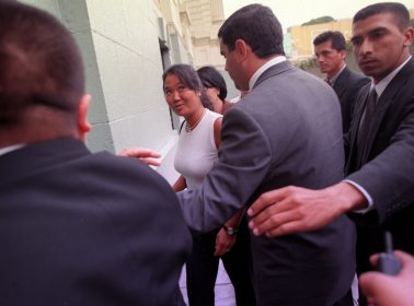 Peruvian Opposition Leader Keiko Fujimori Released After More Than a Year in Prison