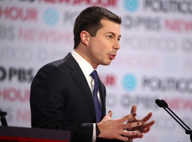 """Presidential Candidate Pete Buttigieg: Separated Immigrant Families """"Should Have a Fast Track to Citizenship"""""""