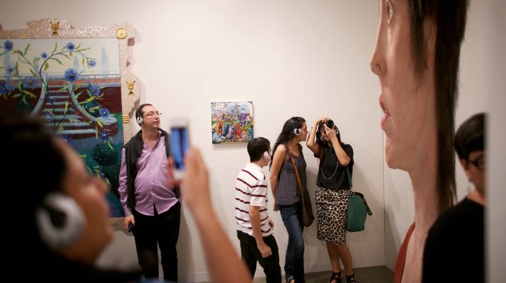A Helpful Guide for Latino & Latin American Art Events at Art Basel Miami