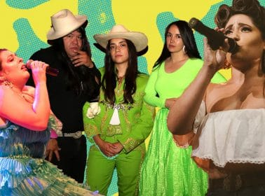 10 LA Artists Innovating Cumbia Today