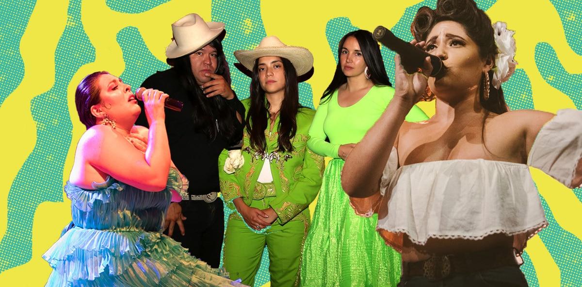 10 LA Artists Innovating Cumbia Today