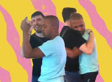 Gay Men Kicked out of Puerto Rico Restaurant for Dancing Together