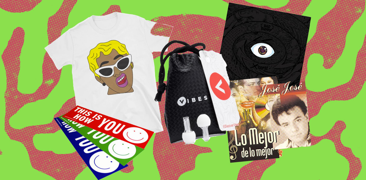 8 Holiday Gifts for the Music Lover on Your List