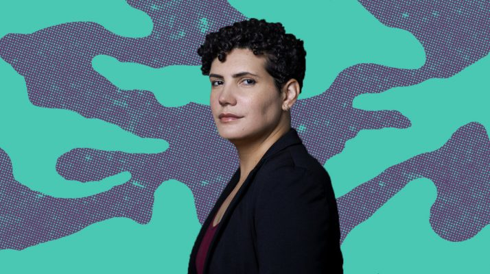REVIEW: With Bilingual Poetry Book 'While They Sleep,' Raquel Salas Rivera Reverses the Colonizer's Gaze