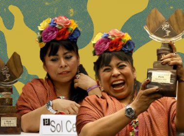 Maya Writer Marisol 'Sol' Ceh Moo Makes History as First Woman to Win This Indigenous Literature Award