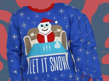 Why Colombia Is Threatening to Sue Walmart for These Cocaine-Themed Holiday Sweaters