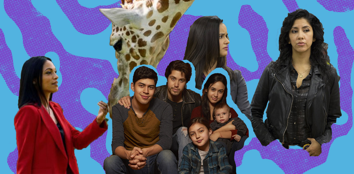 13 TV Shows Starring Latinos You Should Watch This Winter