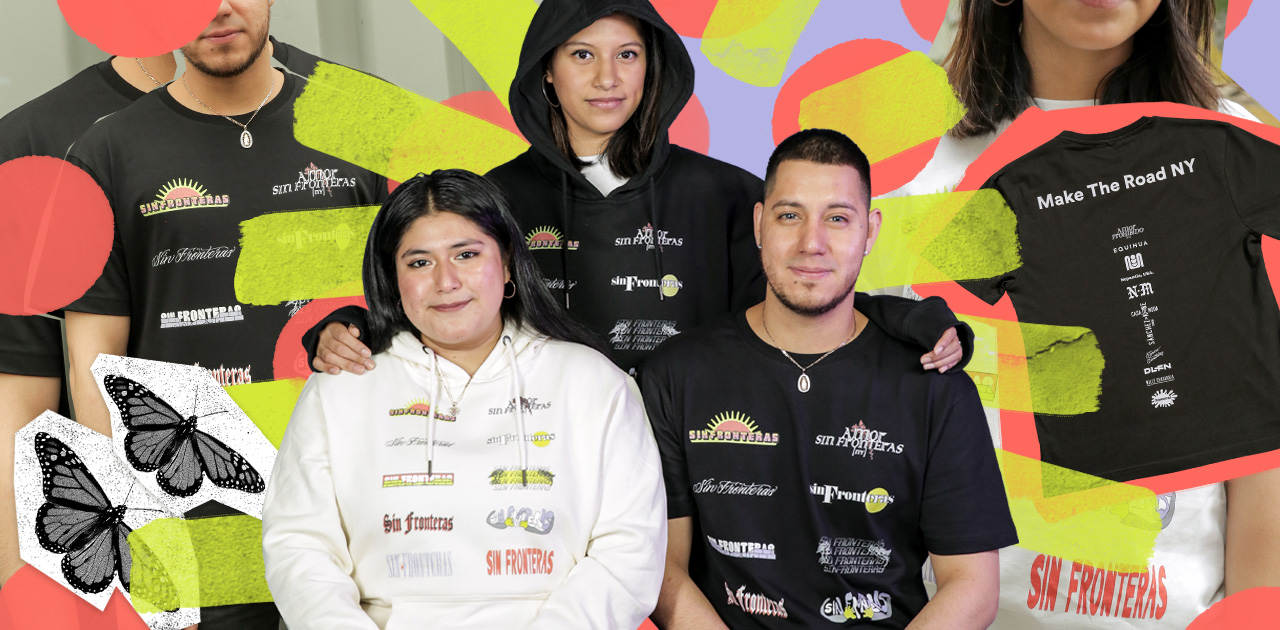 We Teamed Up With 10 Latine Brands on a Capsule Collection to Raise Money for Immigrants