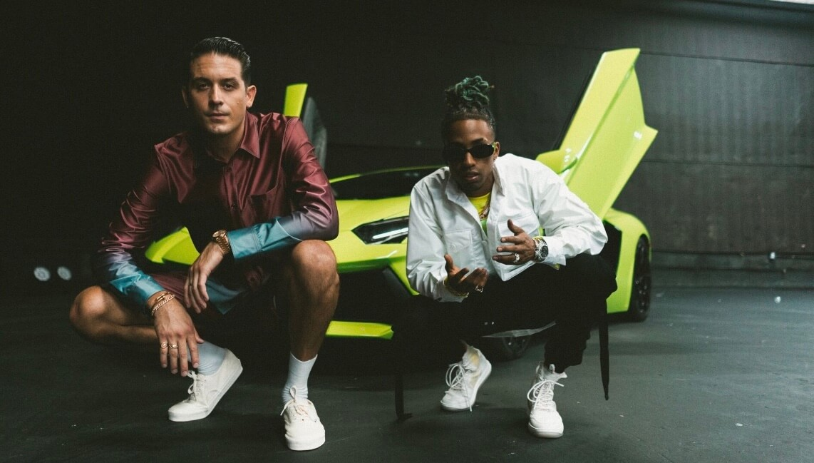 Amenazzy's New Track With G-Eazy Is a Good Read on Urbano's Dominance