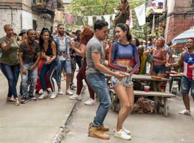 'In the Heights' Movie Postponed