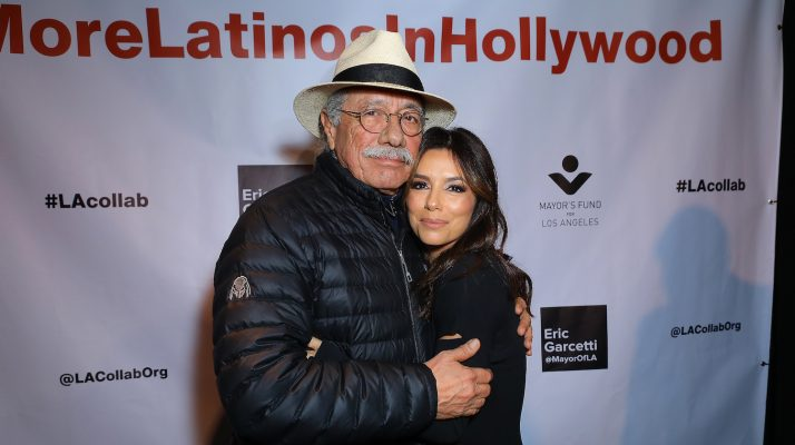 New LA Initiative Aims to Double Latino Representation in Hollywood by 2030