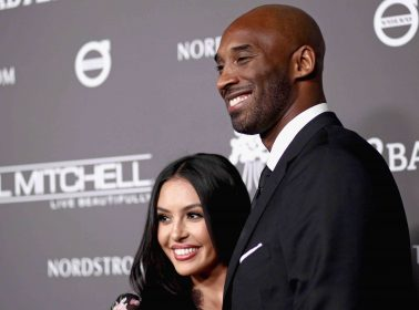 Vanessa Bryant Posts Heartfelt Message for Kobe and Gianna on Instagram