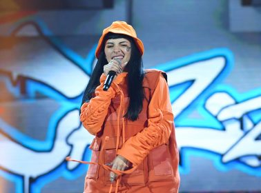 Watch Cazzu Confirm She Had a Thing With Bad Bunny to an Oblivious Interviewer