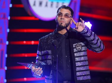 We're Patiently Waiting for Anuel AA to Remix This Perfectly Dumb Song
