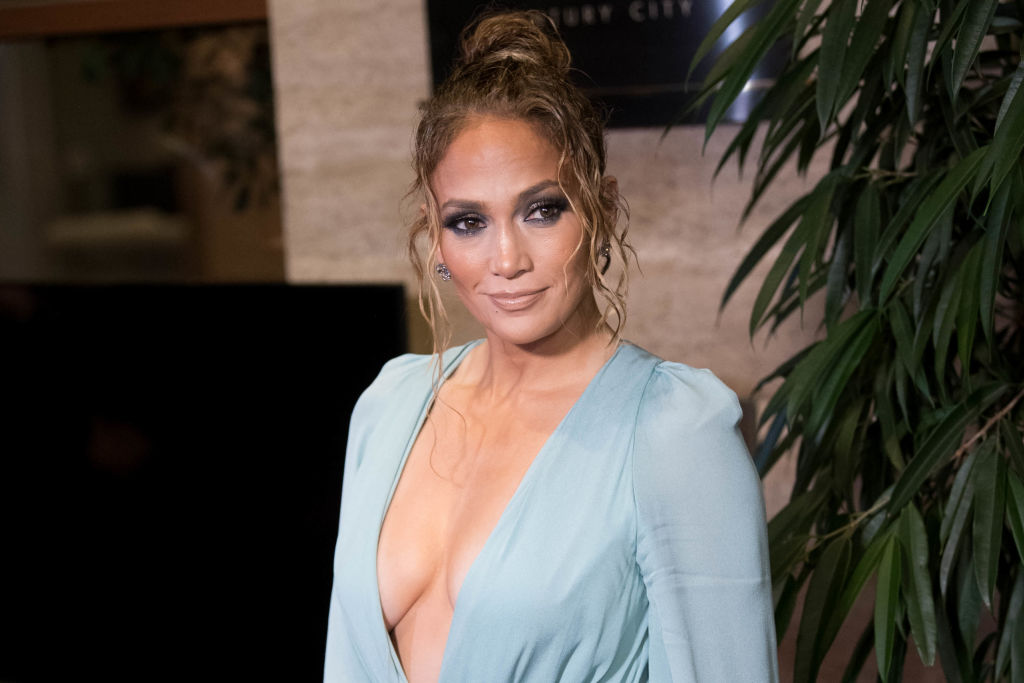 Jennifer Lopez Will Take on Colombian Drug Lord Griselda Blanco, aka 'the Cocaine Godmother,' in Upcoming Film