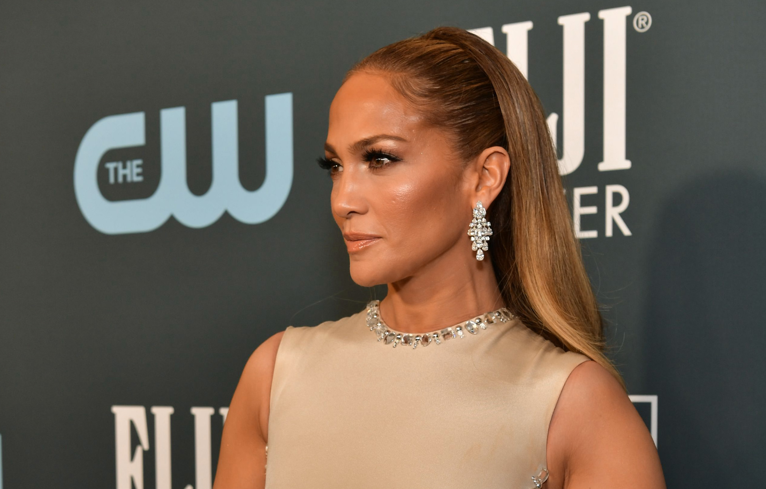 Jennifer Lopez Continues Work With Guess Amid CCO's Sexual Harassment Allegations