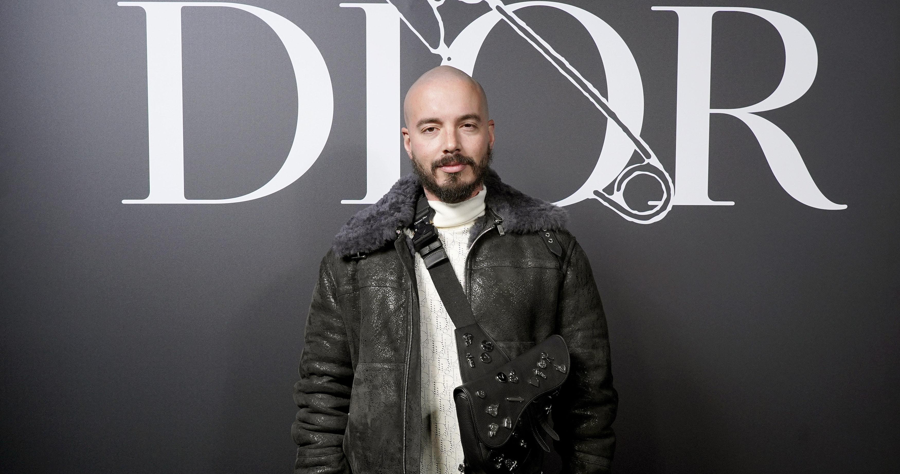 J Balvin Is the Most Global Latin Artist, According to Premio Lo Nuestro