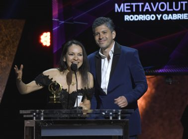 Ever-Evolving Instrumental Duo Rodrigo y Gabriela On Their First Grammy Win
