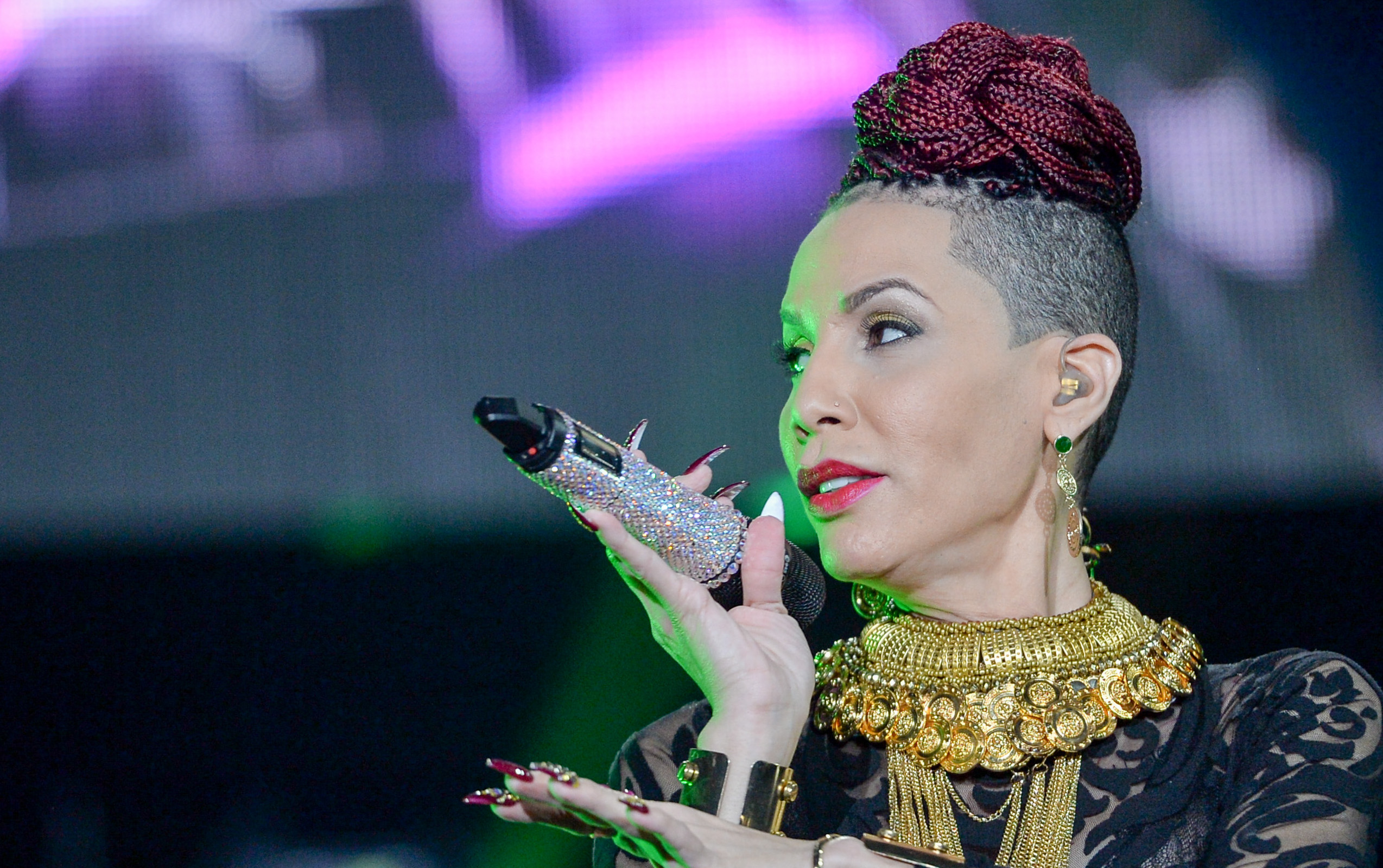 Ivy Queen Drops New Single & Announces 19-Date US Tour