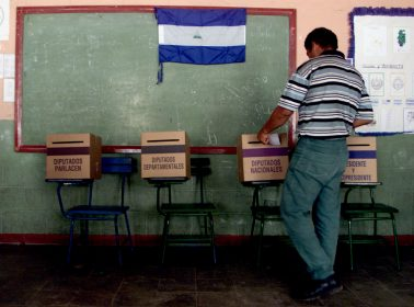 2 Opposition Groups Joined Forces to Challenge Nicaragua's Daniel Ortega