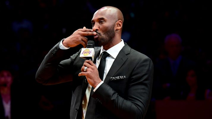 From AOC to Bad Bunny: How Latines Are Remembering Kobe Bryant