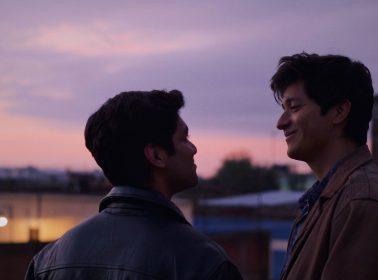 REVIEW: 'Te Llevo Conmigo' Follows a Gay Mexican Couple Dealing With Homophobia & Xenophobia