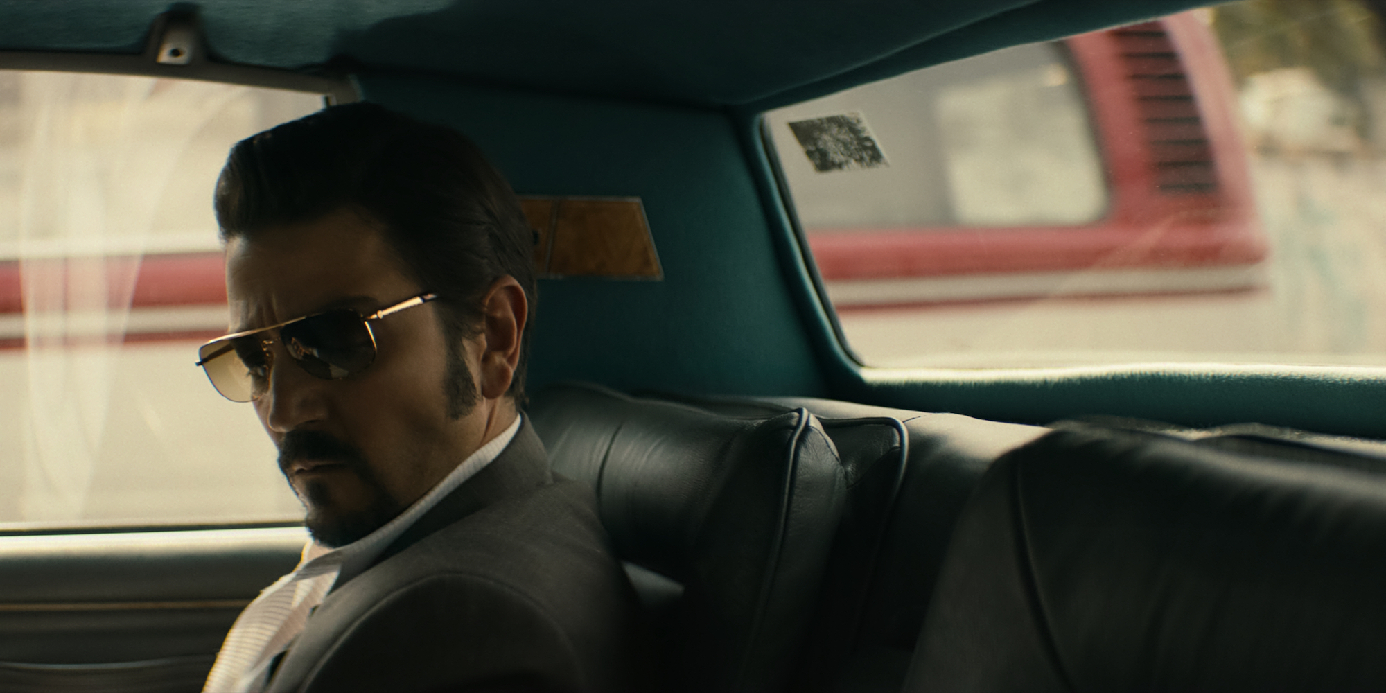 'Narcos: Mexico' Season 2 Trailer Drops and Diego Luna Isn't Safe